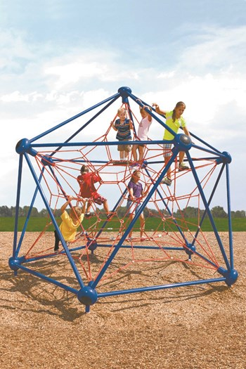 Modern Playground Equipment Adds Value And Fun The
