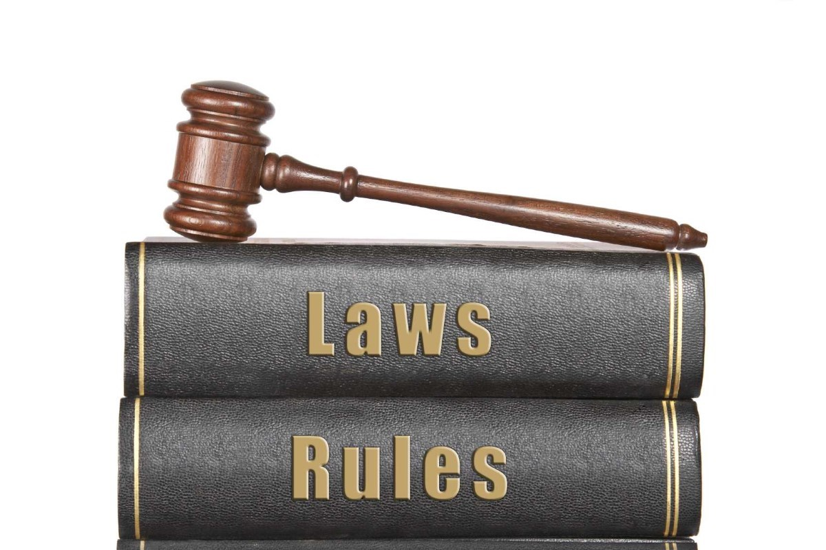 You Need to Know the Difference - Laws vs. Rules - The Chicagoland ...