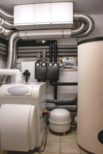 The Heat is On - Boiler Maintenance Basics - The Chicagoland ...