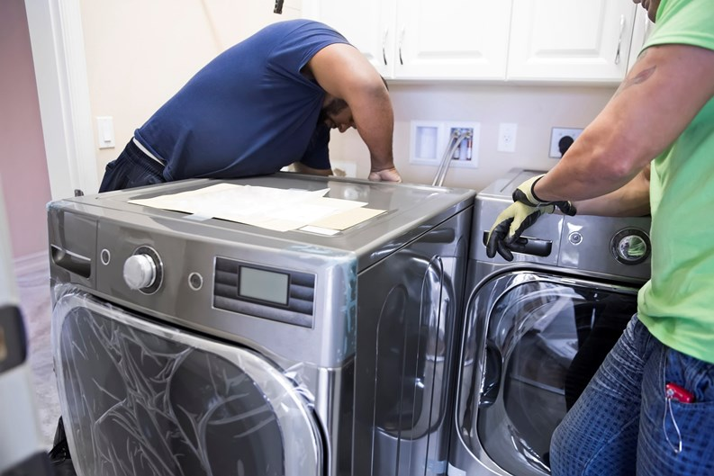 it's a wash - laundry room maintenance - the chicagoland cooperator a Laundry Room